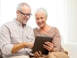 Social Media for Seniors: Facebook