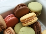 French Macarons NEW!