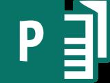 THE BASICS OF MICROSOFT PUBLISHER