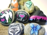 Painted Rocks 2/20