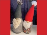 Gnome Sweet Gnome - Holiday Style!