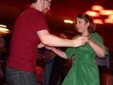 Ballroom Dance, Intermediate, Session III