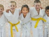 Martial Arts for Kids (Ages 6-11) - Rockland
