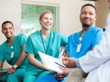 Certified Medical Administrative Assistant (CMAA)