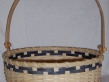 Country Classic Basket