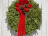 Wreath Making!
