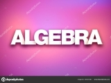 Arithmetic & Algebra PM