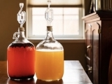 Mead Making: Let's Ferment Some Honey!