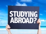 Study Abroad High School (Summer in Abroad)