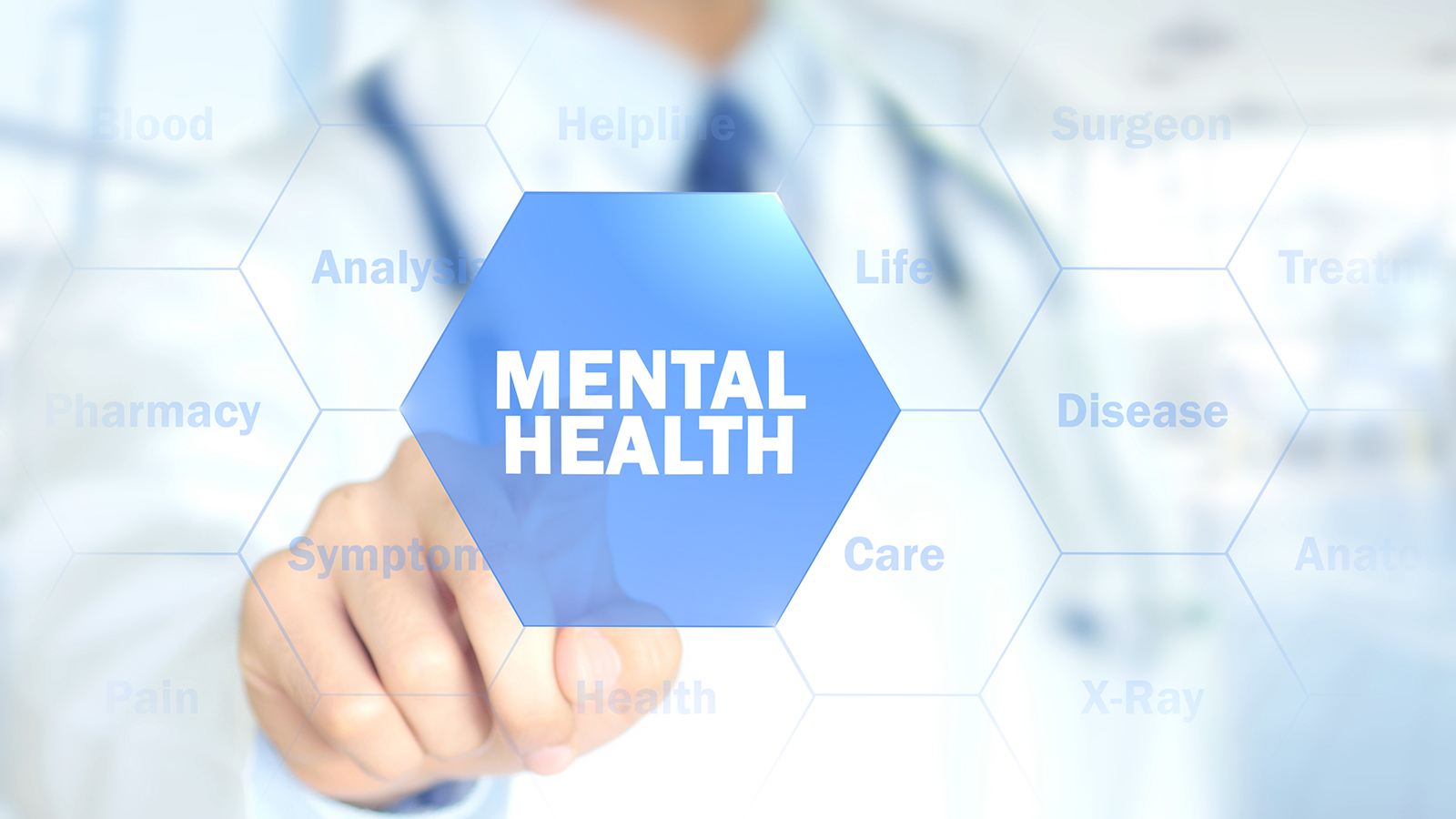 Introduction to Mental Health Services