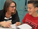 Fitting It All In: Balancing the literacy needs of our students with the schedules and structures we have