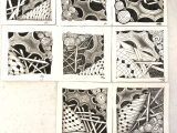 Introduction to the Zentangle Method of Drawing