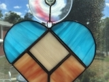 Introduction to Stained Glass-Session 9