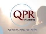 QPR Gatekeeper Training (Suicide Prevention)