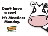 No Meat Please: Meatless Mondays & Delectable Eating