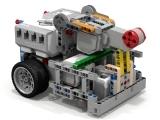 LEGO Robotics, Mixed - Camden-4