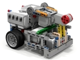 LEGO Robotics, Mixed - Online - week 4