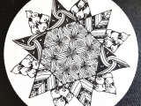 Introduction to Zentangle®