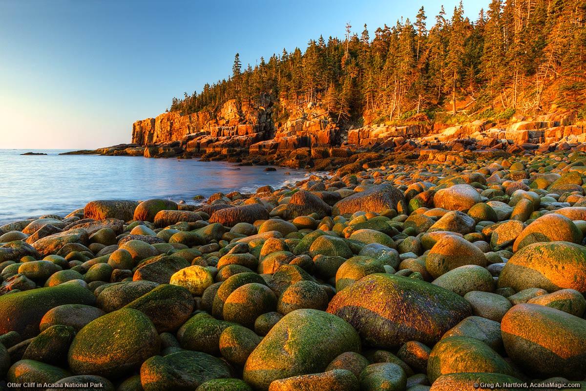 Maine Bucket List: Acadia National Park with Chris Toy