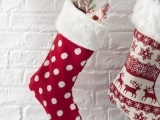 Sew - Christmas Stocking