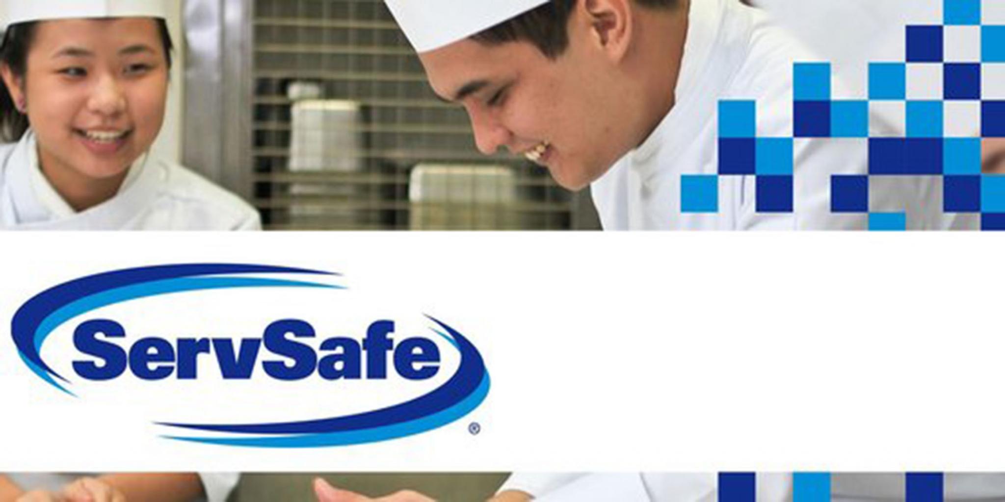 ServSafe® Food Protection