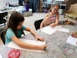 Introduction to Drawing (Ages 10-11)