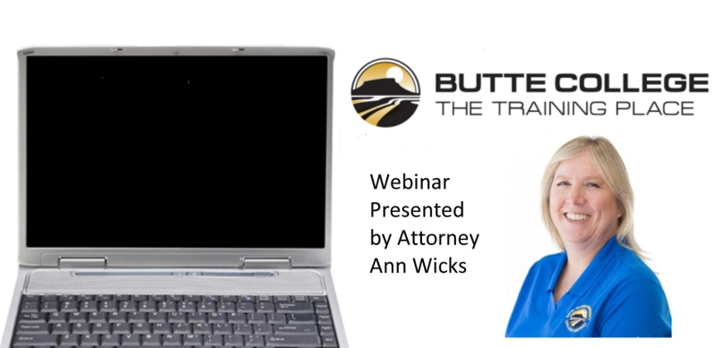 The Training Place - Webinar:  Employee Accommodations & Sick Leave in a COVID World