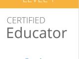 L1 Google Certified Educator Bootcamp