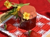 Make & Can Strawberry Jam
