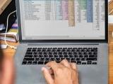 Microsoft Excel Basics Workshop
