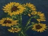 Online: Acrylic Painting, Intermediate