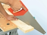 Handsaw Sharpening