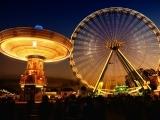 GSES Theme Park Physics