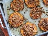 Ayurveda 103: Thanksgiving Sides: Cardamom Sweet Potato Rounds and Homemade Ayurvedic Cranberry Sauce