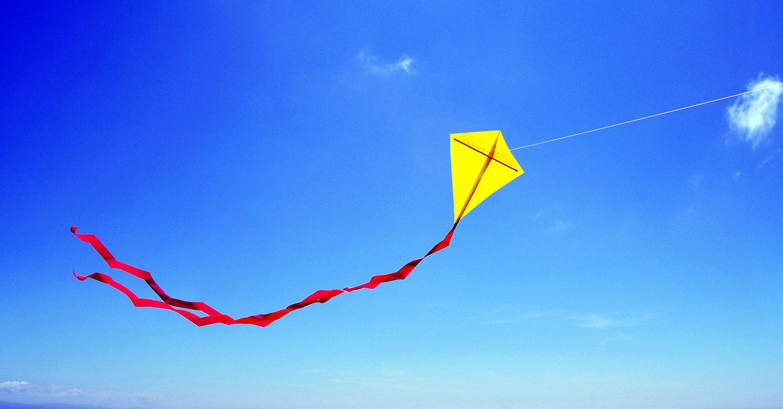 Big Kid Kiting 101!