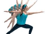 LivFree Power Yoga-Session 4-Thu