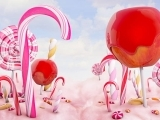 K-2 Programs #2: Candyland