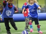 Little Kickers Soccer Camp Ages 5-8