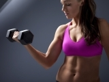 Low impact Cardio with Weights-Session 4-Wed