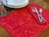 Placemats & Napkins Set