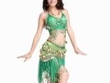 Belly Dance with Josephina