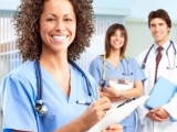 Certified Nursing Assistant & Home Health Aid