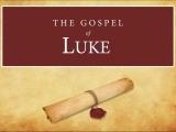 Gospel of Luke-UCCS