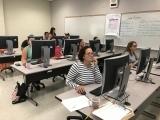CCS Program Facilitator Regional Meeting-East Haven Adult Ed