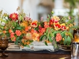 Floral and Foliage Tablescape Workshop