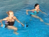 Water Fiesta Fitness - 6 weeks/1 session per week - Session 1