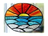 Stained Glass Design Session III