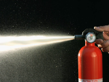 Fire Extinguisher 101