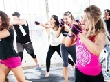 ONLINE Piloxing Summer Session