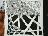 Zentangle - Session 2